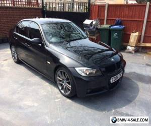 BMW 330d M Sport 2008 for Sale