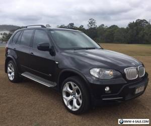 BMW X5 E70 10/2008 4.8ltr V8 SUV  for Sale