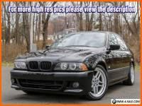 2003 BMW 5-Series Ia