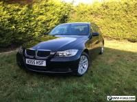 BMW 320d e90 2005