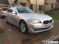 BMW 520d SE Estate F11