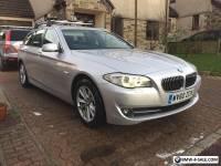 BMW 520d SE Estate F11