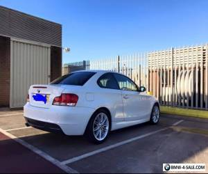 BMW 1 Series M Sport Coupe for Sale