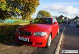 BMW 116D SE 2011 for Sale