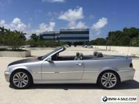 2003 BMW 3-Series 330Ci Sport