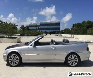 2003 BMW 3-Series 330Ci Sport for Sale