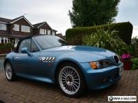 1998 BMW Z3 1.9 Roadster 2dr Low Mileage