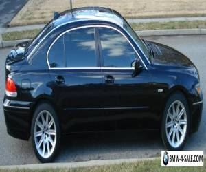 2005 BMW 7-Series LUXURY PACKAGE for Sale