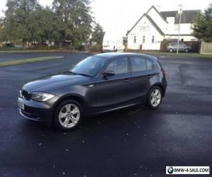 BMW 1 Series 1.6i SE for Sale