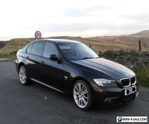 BMW 3 SERIES 61 PLATE DIESEL for Sale
