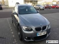 BMW 3 SERIES 2.5 i M Sport 2dr