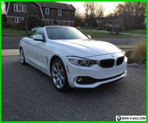 2014 BMW 4-Series i for Sale