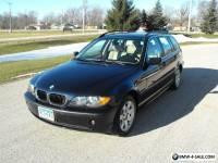 2004 BMW 3-Series XI
