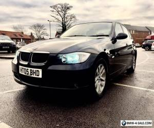 BMW 320D E90 FULL SERVICE HISTORY/NEW TURBO/NEW FLYWHELL for Sale