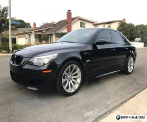 2008 BMW M5 Base Sedan 4-Door for Sale