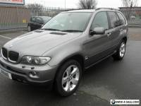 BMW X5 2004 EXCELLENT CONDITION