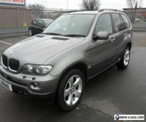 BMW X5 2004 EXCELLENT CONDITION for Sale