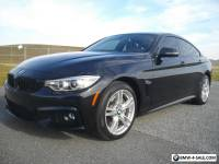 2016 BMW 4-Series 428i M Sport Gran Coupe xDrive