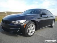 2016 BMW 4-Series 428i M Sport Gran Coupe xDrive