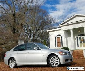2007 BMW 3-Series 1 OWNER SOUTHERN CAR HEATED LEATHER SUNROOF L@@K! for Sale