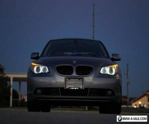 2006 BMW 5-Series 550i for Sale