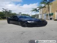 2013 BMW M3 Premium