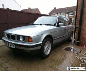 1994 BMW E34 525tds Touring  for Sale