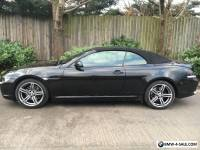 2004/54 BMW 645 CI CONVERTIBLE AUTO M6 ALLOY WHEELS
