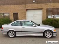 1999 BMW M3 Coupe Last E36 M3 Museum Quality 21K Miles