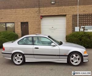 1999 BMW M3 Coupe Last E36 M3 Museum Quality 21K Miles for Sale