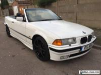 BMW 328i CONVERTIBLE  (PRIVATE PLATE)