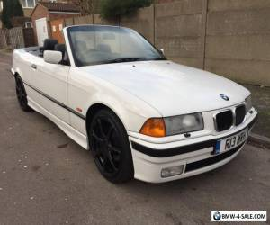 BMW 328i CONVERTIBLE  (PRIVATE PLATE) for Sale