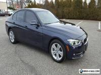 2016 BMW 3-Series Only 300 miles 328i Xdrive