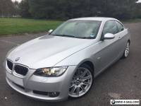 BMW 3 Series 335d