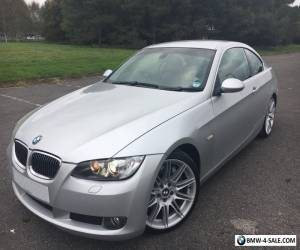 BMW 3 Series 335d for Sale