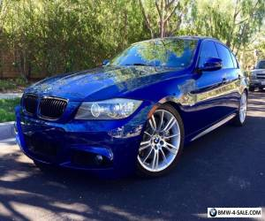 2011 BMW 3-Series 335i M-Sport for Sale