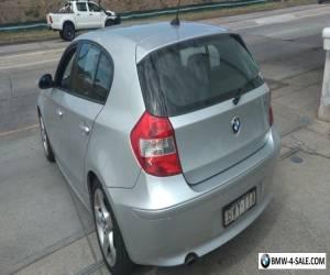 Excellent Condition - 2006 BMW 118i Hatchback for Sale