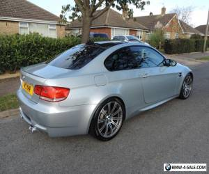 BMW E92 M3 FSH / EDC / MANUAL / MINT CONDITION & 2 PREVIOUS OWNERS for Sale