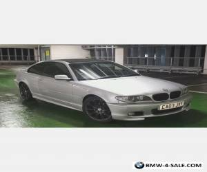bmw 318ci coupe for Sale