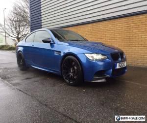 BMW E92 M3 V8 MONTE CARLO EDITION 2010 for Sale