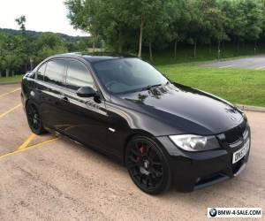BMW 335d M Sport for Sale