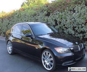 2006 BMW 3-Series 330i Sedan for Sale