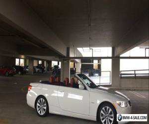 2012 BMW 3-Series Convertible for Sale