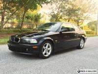 2003 BMW 3-Series Base Coupe 2-Door
