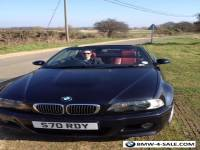 STUNNING well looked after low miles BMW E46 M3 Convertible with all the extras