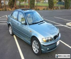 2005 BMW 3-Series 325xi for Sale