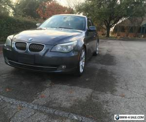 2008 BMW 5-Series 5 Series 535i  Premium Package  for Sale
