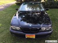 2000 BMW 5-Series M Sport with Dinan Performance
