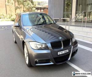 2005 BMW 320i E90 Executive AUTO Steptronic M Sport Kit & alloys 9 Months Rego for Sale