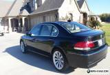 2008 BMW 7-Series for Sale